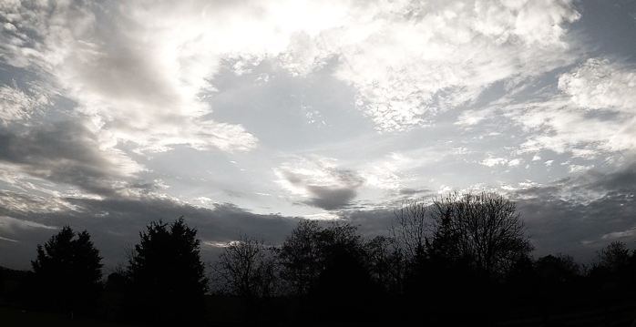 Clouds – A Timelapse