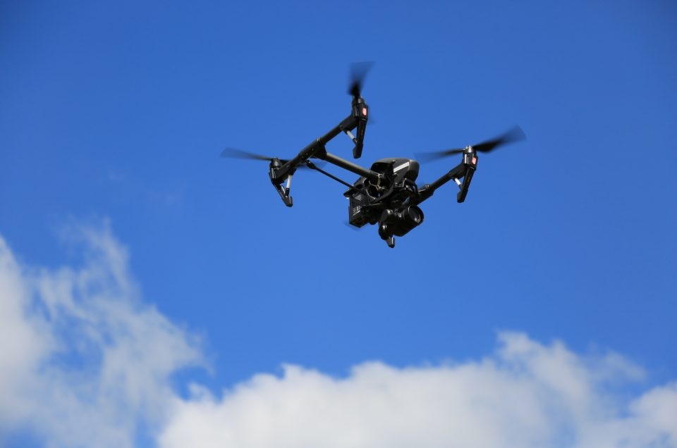 What to Look For When You Need an Aerial Photographer/Videographer