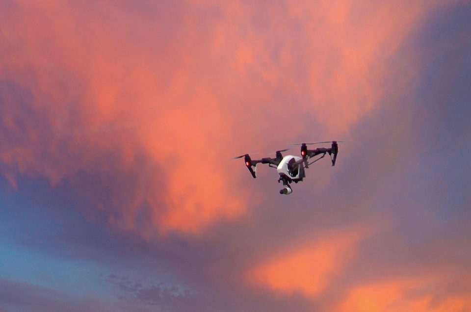 Six Misconceptions About Drones